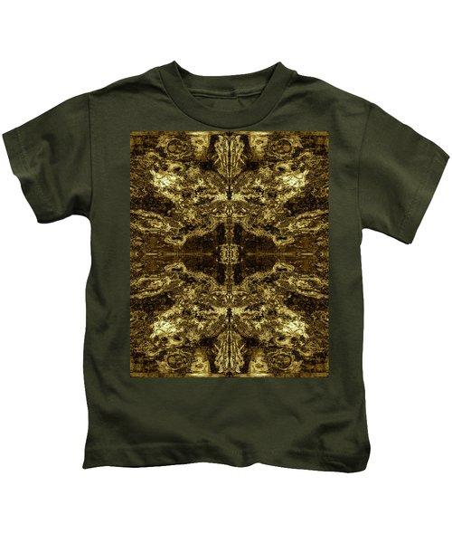Tessellation No. 2 Kids T-Shirt