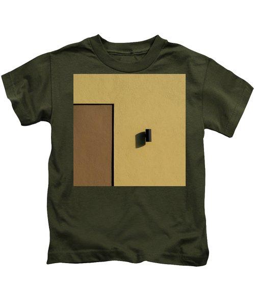 Texas Shadow Kids T-Shirt