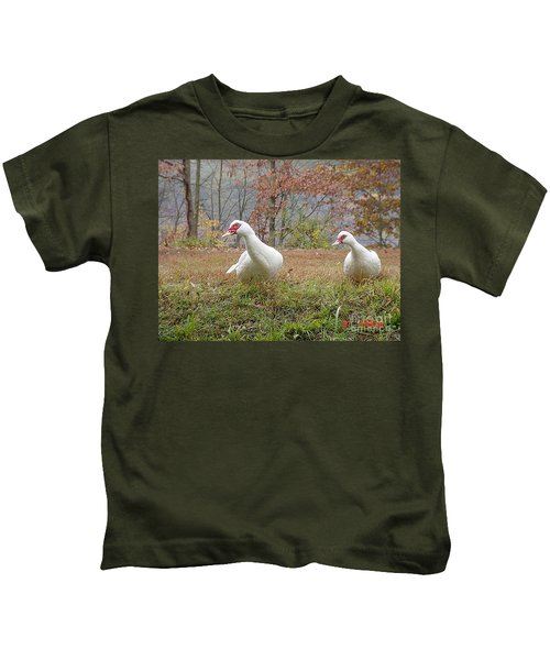 That A Way Kids T-Shirt