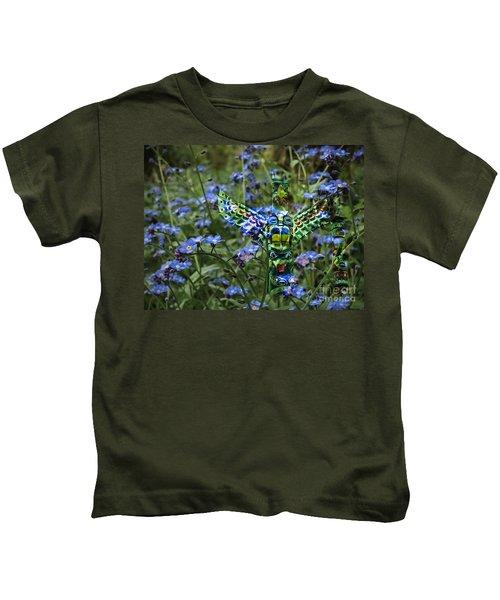 That Alaskan Feeling 2015 Kids T-Shirt