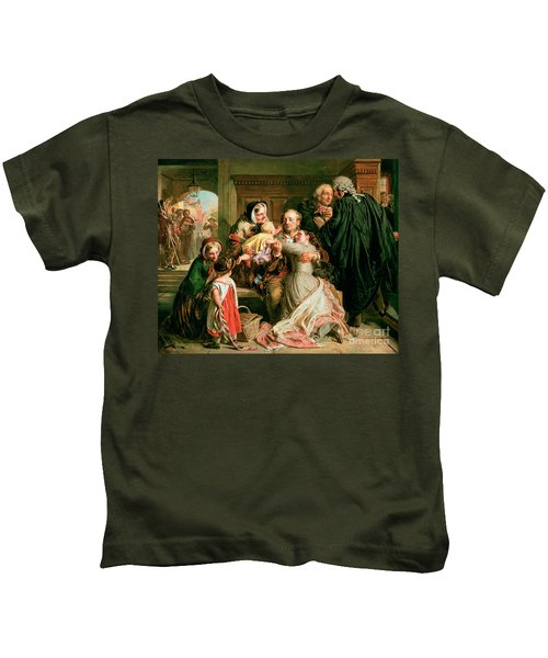 The Acquittal Kids T-Shirt