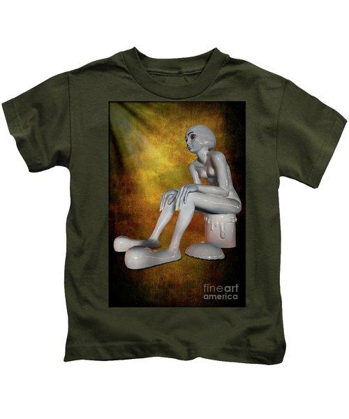 The Alien Kids T-Shirt