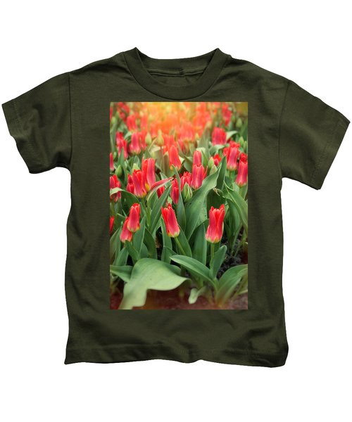The Army Kids T-Shirt
