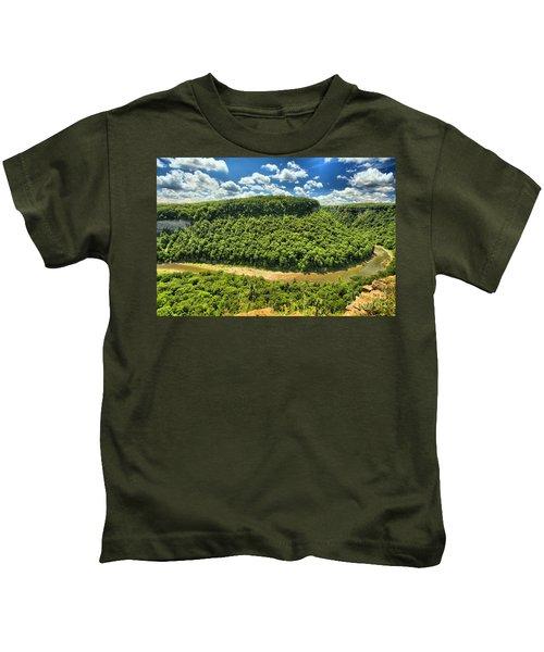 The Big Bend Kids T-Shirt