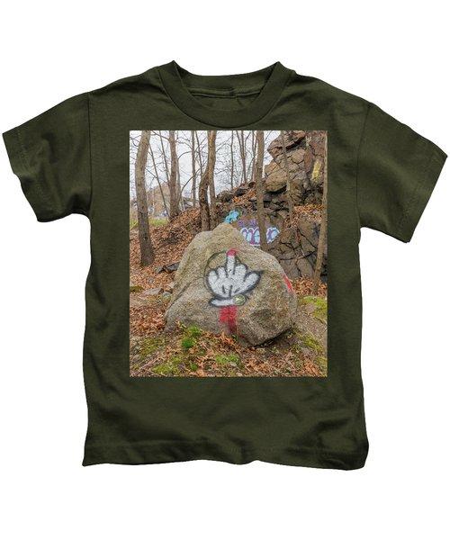 The Bird Kids T-Shirt
