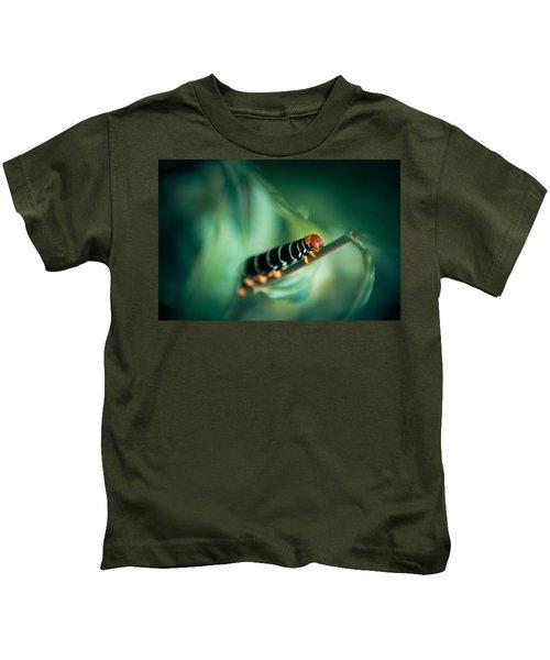 The Breakfast Kids T-Shirt