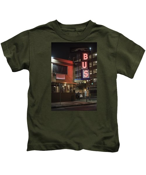 The Bus Stop Kids T-Shirt