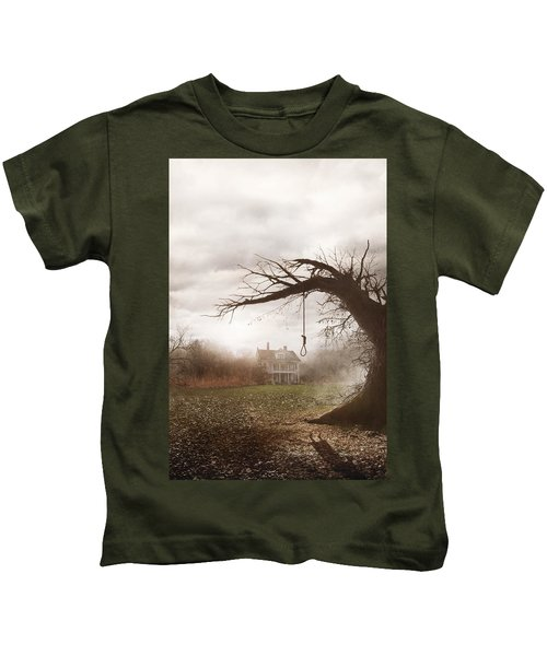 The Conjuring 2013  Kids T-Shirt