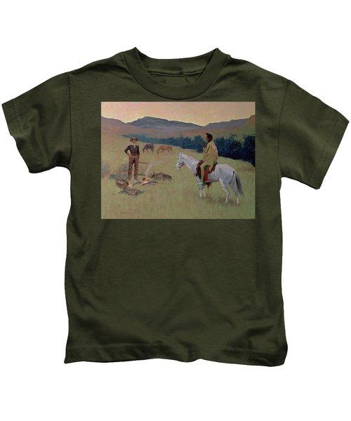 The Conversation Kids T-Shirt