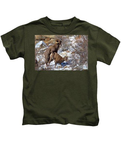 The Coupling Kids T-Shirt