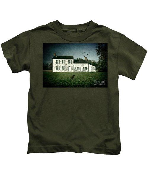 The Craig House II Kids T-Shirt