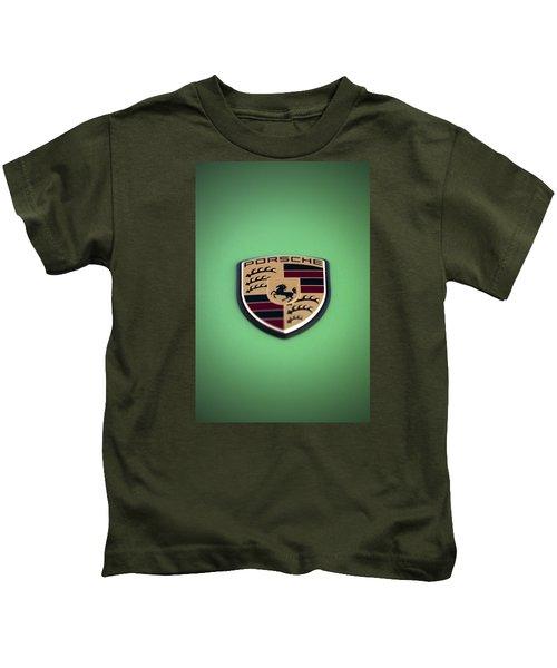 The Crest Kids T-Shirt