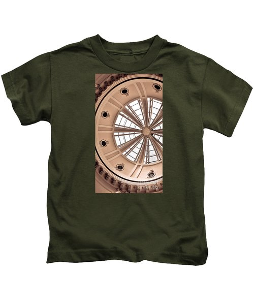 The Dome Kids T-Shirt
