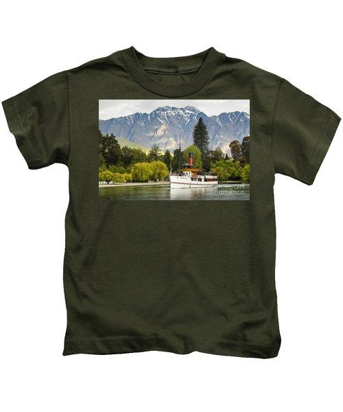 The Earnslaw Kids T-Shirt