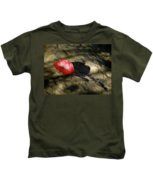 The Fallen Leaf Kids T-Shirt