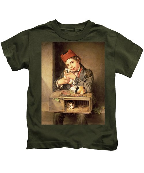The Favourite Kids T-Shirt