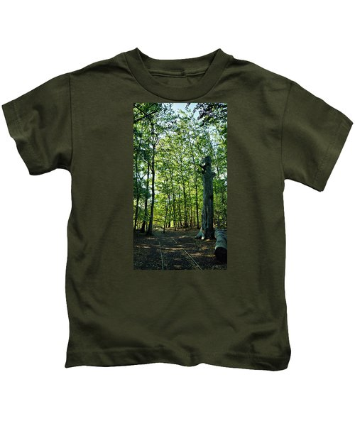 The Forest Kids T-Shirt