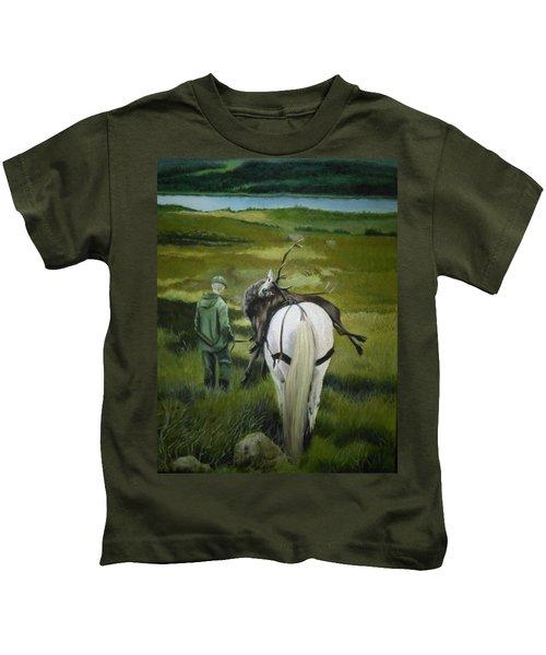 The Gamekeeper Kids T-Shirt