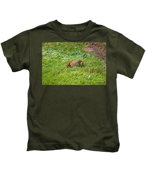The Greener Grass Kids T-Shirt