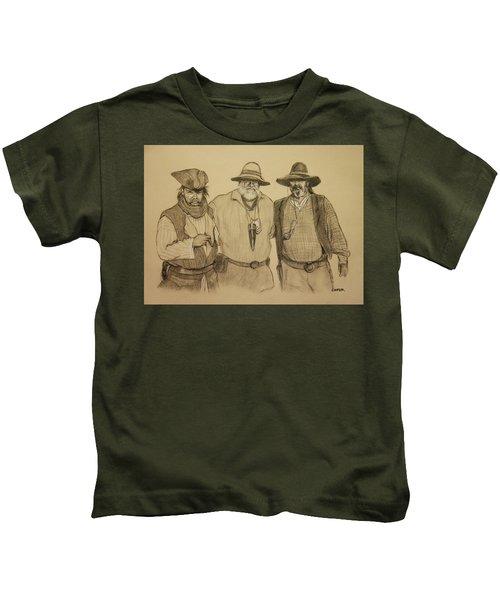The Halloweeners Kids T-Shirt