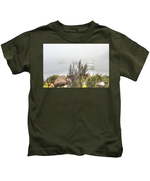 The Harbor Kids T-Shirt