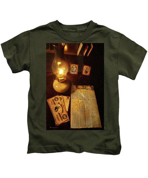 The Invitation Kids T-Shirt