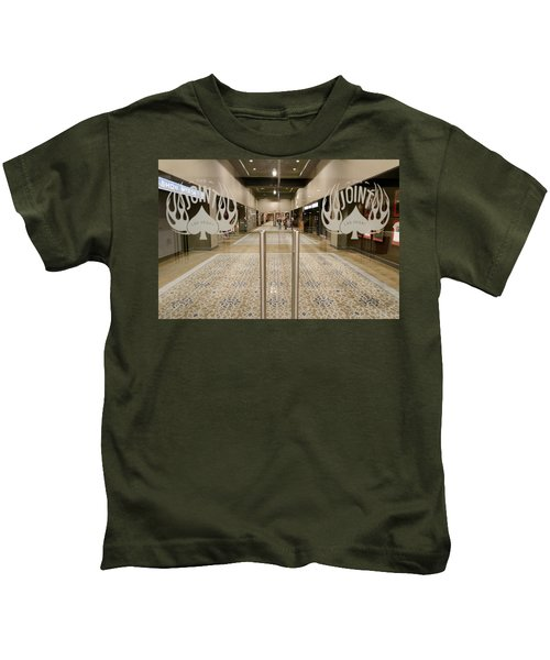 The Joint Kids T-Shirt