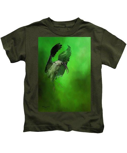 The Landing Kids T-Shirt