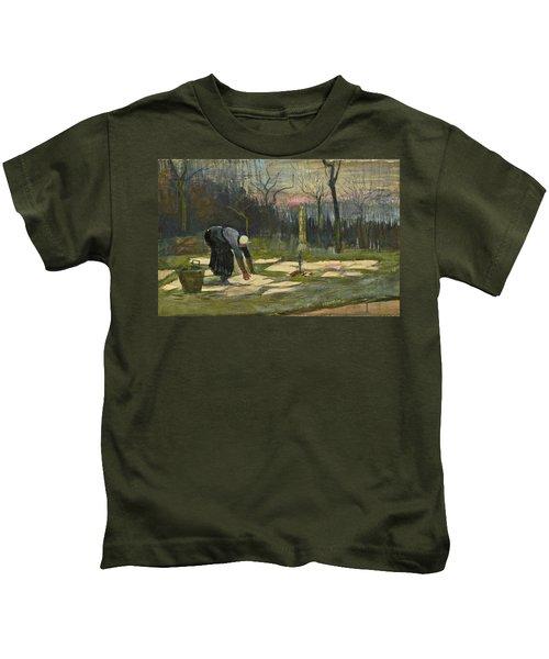 The Laundress Kids T-Shirt
