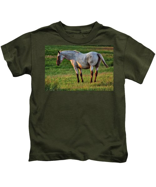 The Mare Kids T-Shirt