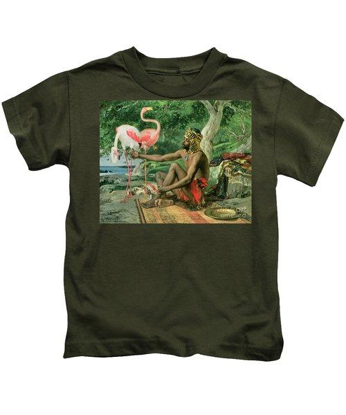 The Nubian Kids T-Shirt