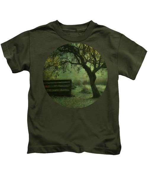 The Old Apple Tree Kids T-Shirt