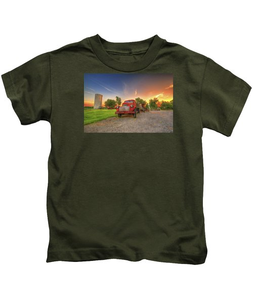 Country Treasure Kids T-Shirt
