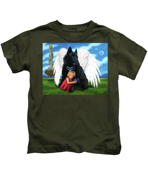 The Playmate Kids T-Shirt