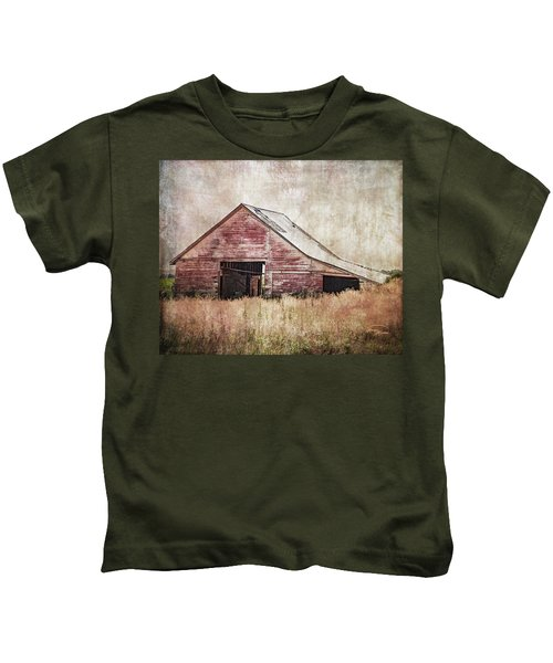 The Red Shed Kids T-Shirt