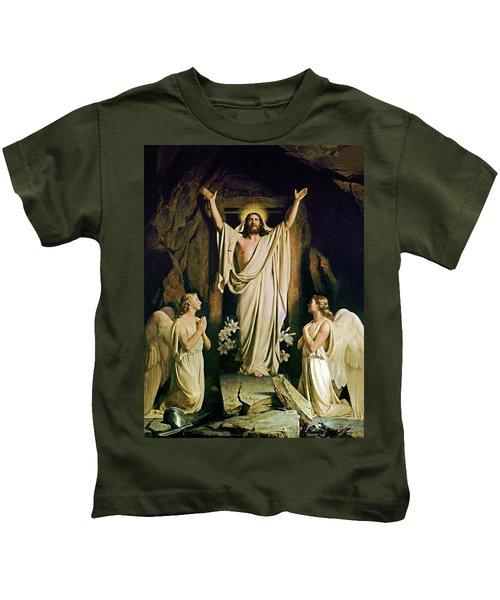 The Resurrection Kids T-Shirt