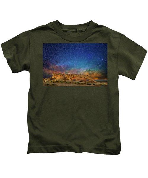 The Rise Kids T-Shirt