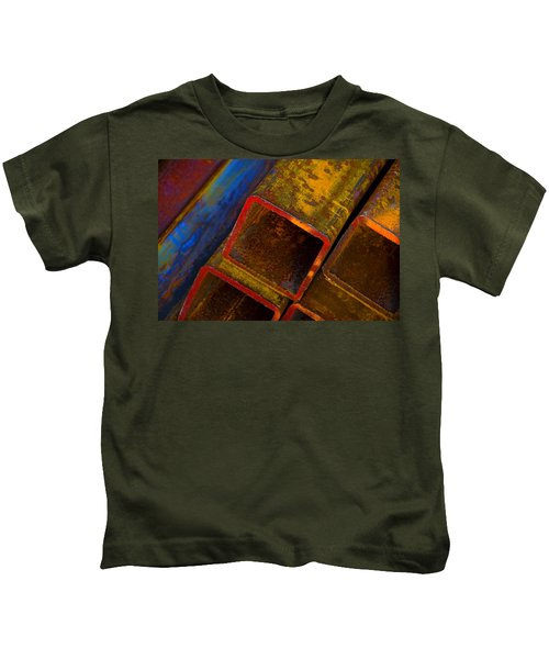 The River Kids T-Shirt
