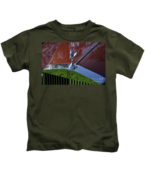 The Rolls Kids T-Shirt