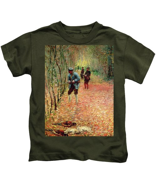 The Shoot Kids T-Shirt