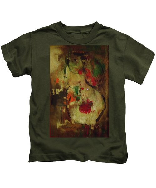 The Silent Lamb Kids T-Shirt
