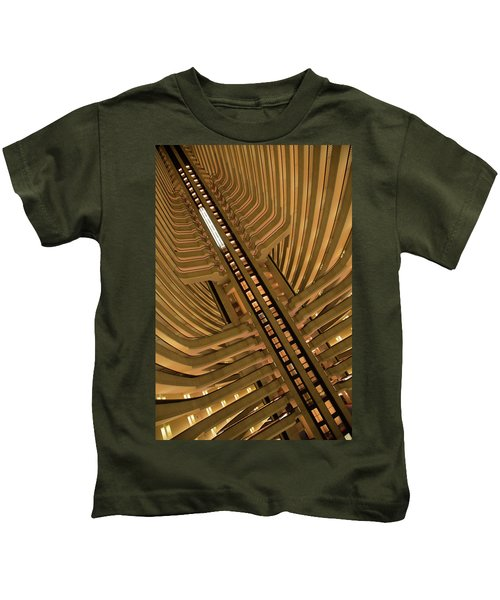 The Spine Kids T-Shirt