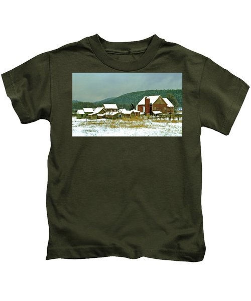 The Spread Kids T-Shirt