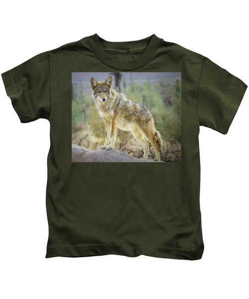 The Stance Kids T-Shirt