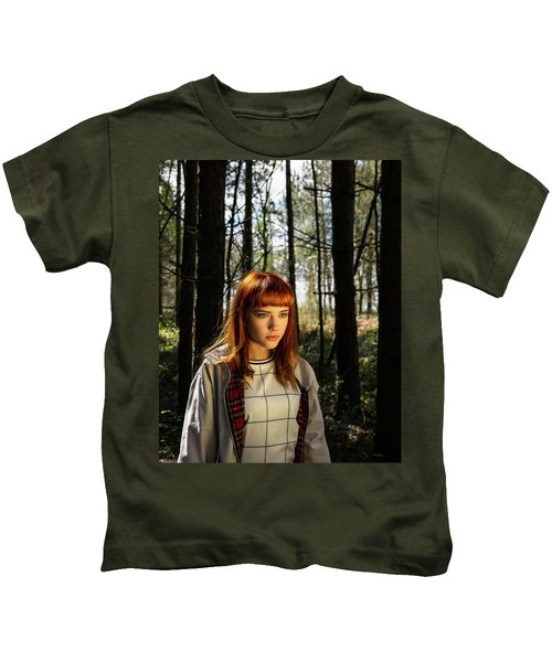 The Stare Kids T-Shirt