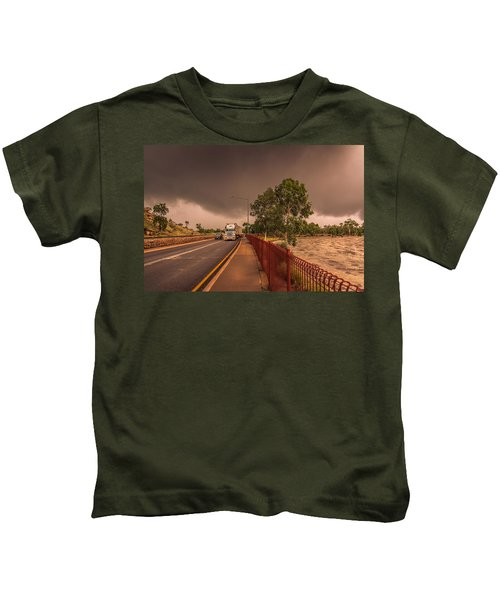 The Stuart And The Todd Kids T-Shirt