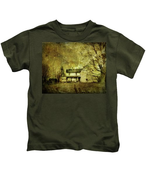 The Uninvited Kids T-Shirt