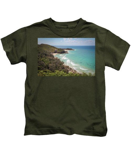 The View From The Cape Kids T-Shirt