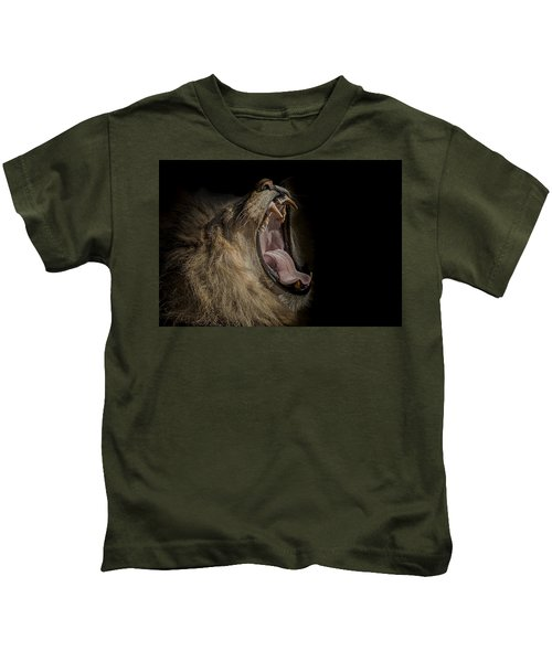 The War Cry Kids T-Shirt