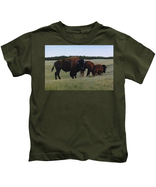 The Watchman Kids T-Shirt